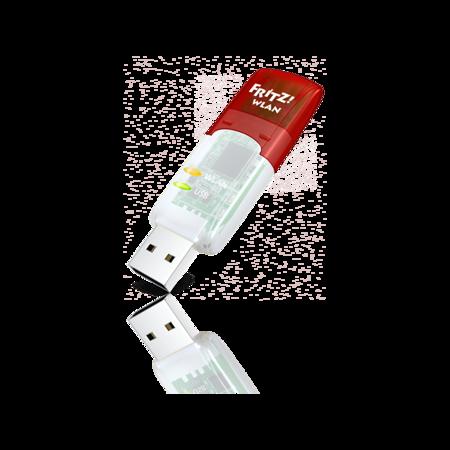 FRITZ!WLAN USB Stick N v2